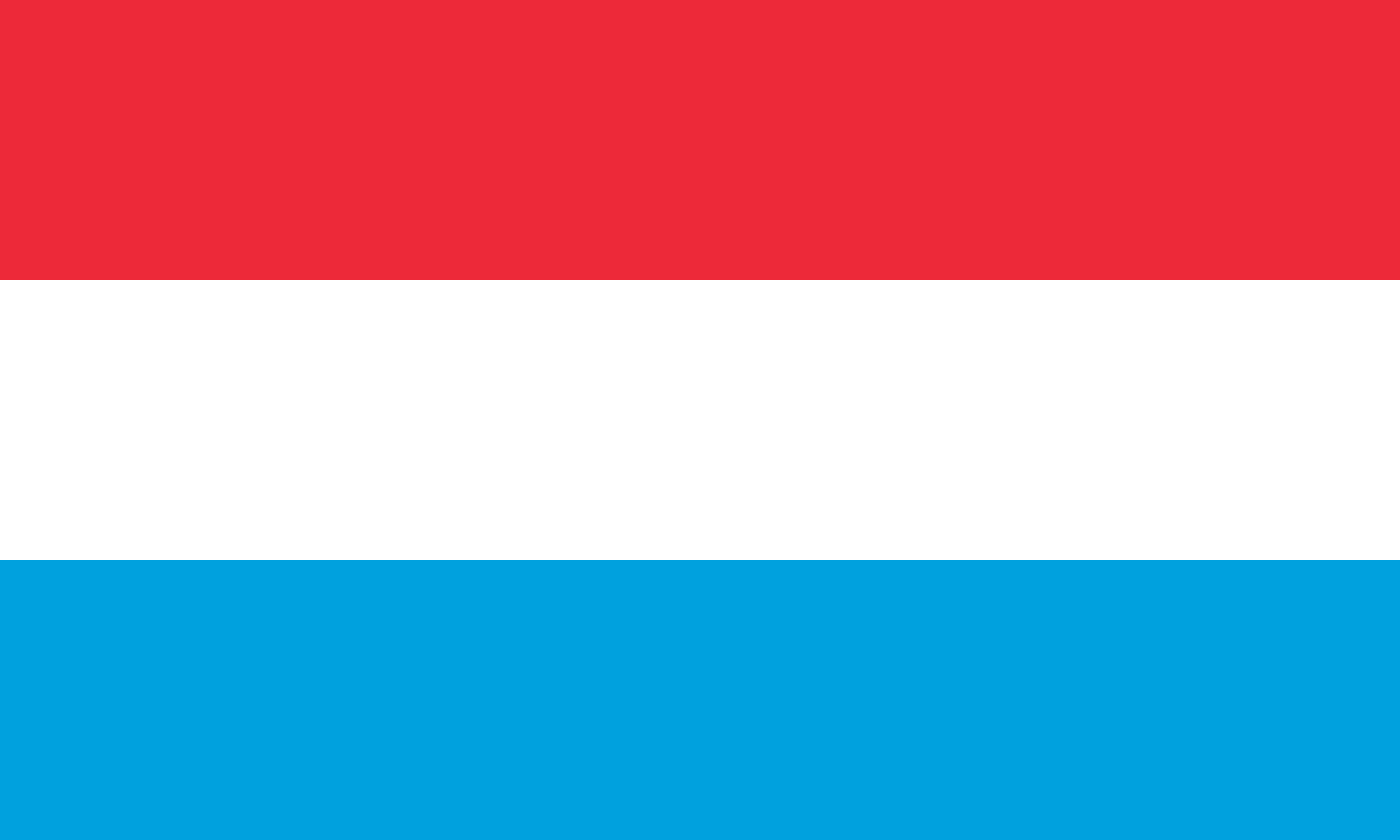 Flag of Luxembourg Wikipedia