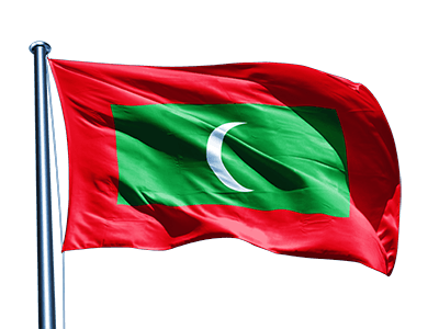 Maldives Flag All about Maldives Flag colors, meaning