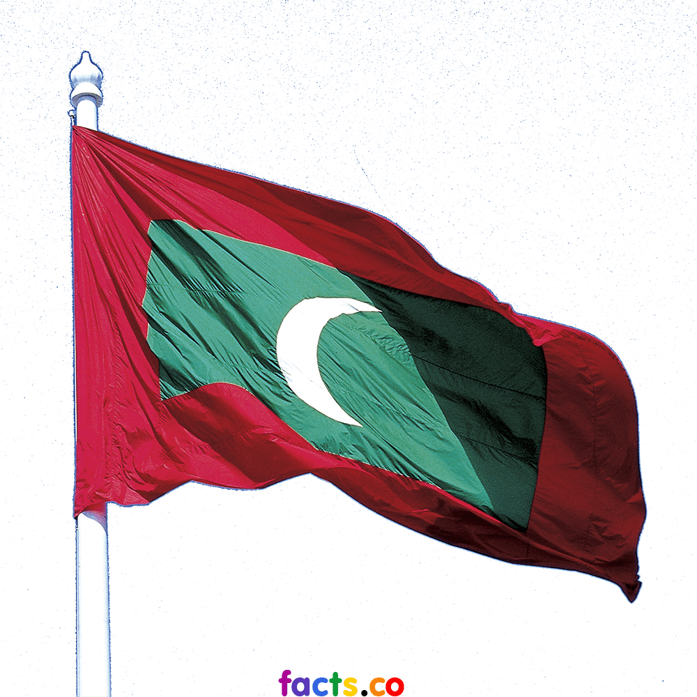 Maldives Embassy | National Symbols