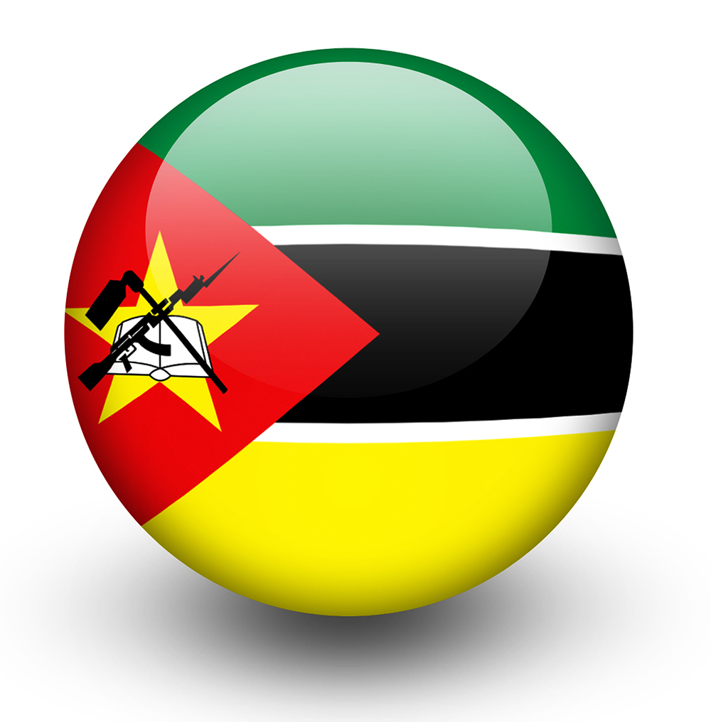 Mozambique Flag, Meaning & History, Mozambican Flag Information