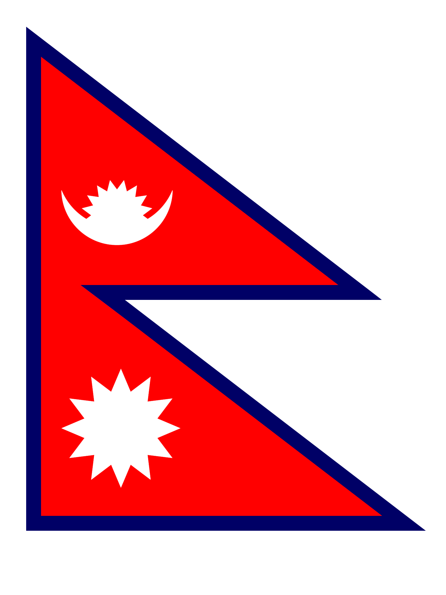 Explore Nepal Download Nepal Flag