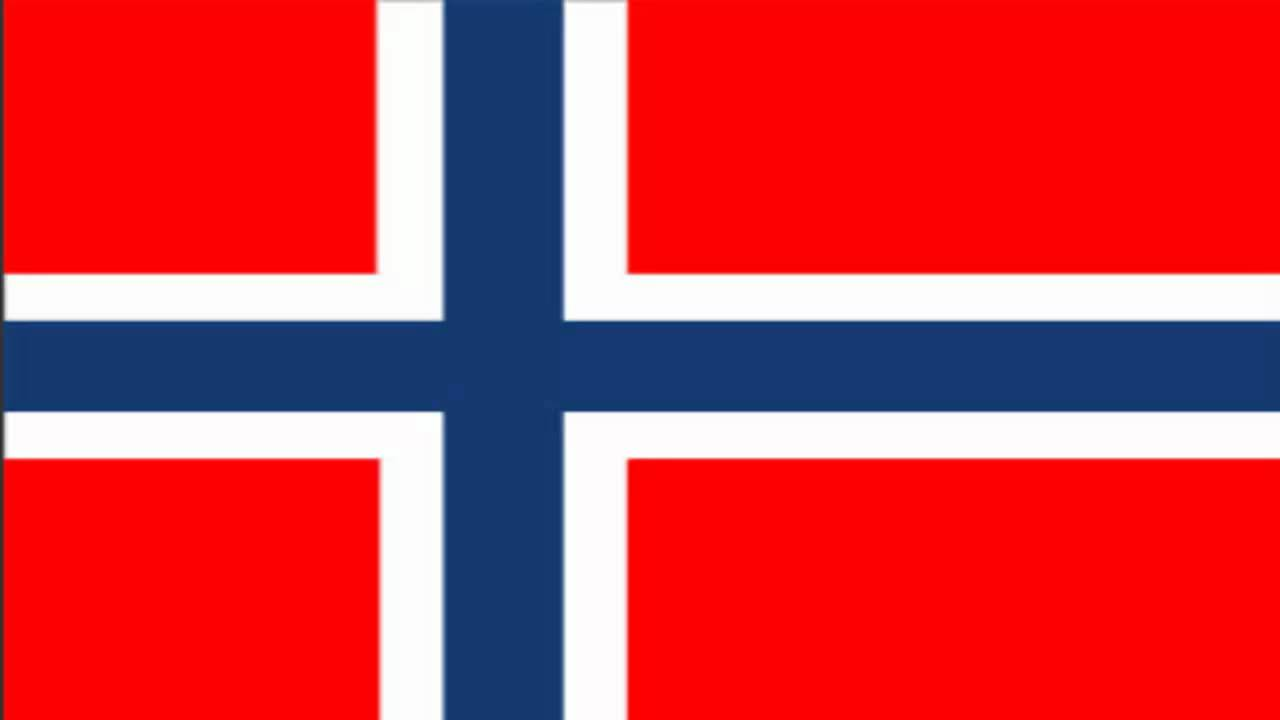 Norway Flag and Description