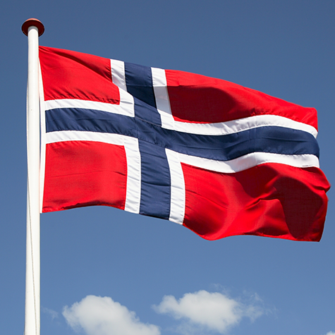 Flag of Norway Wikipedia
