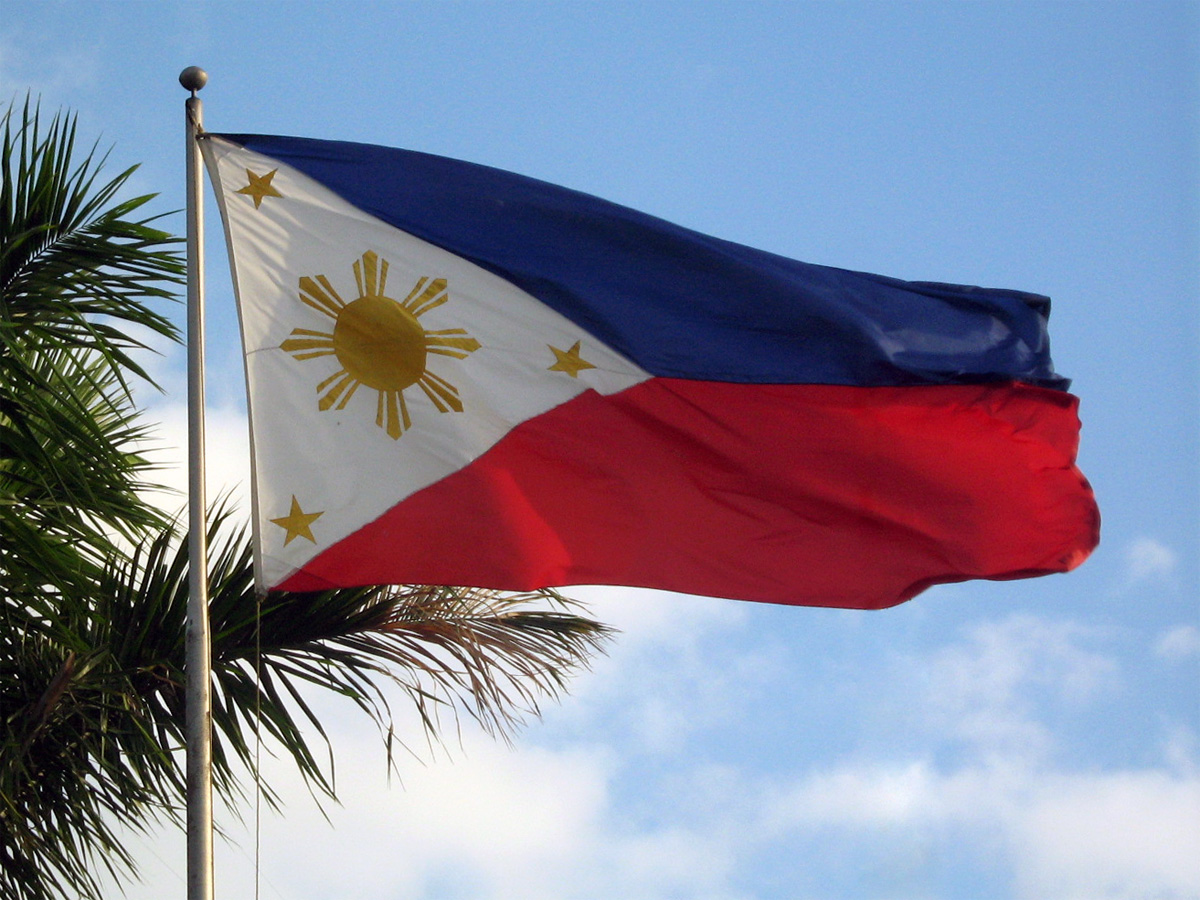 Philippines War Time Flag | Flag Identifier Search Results