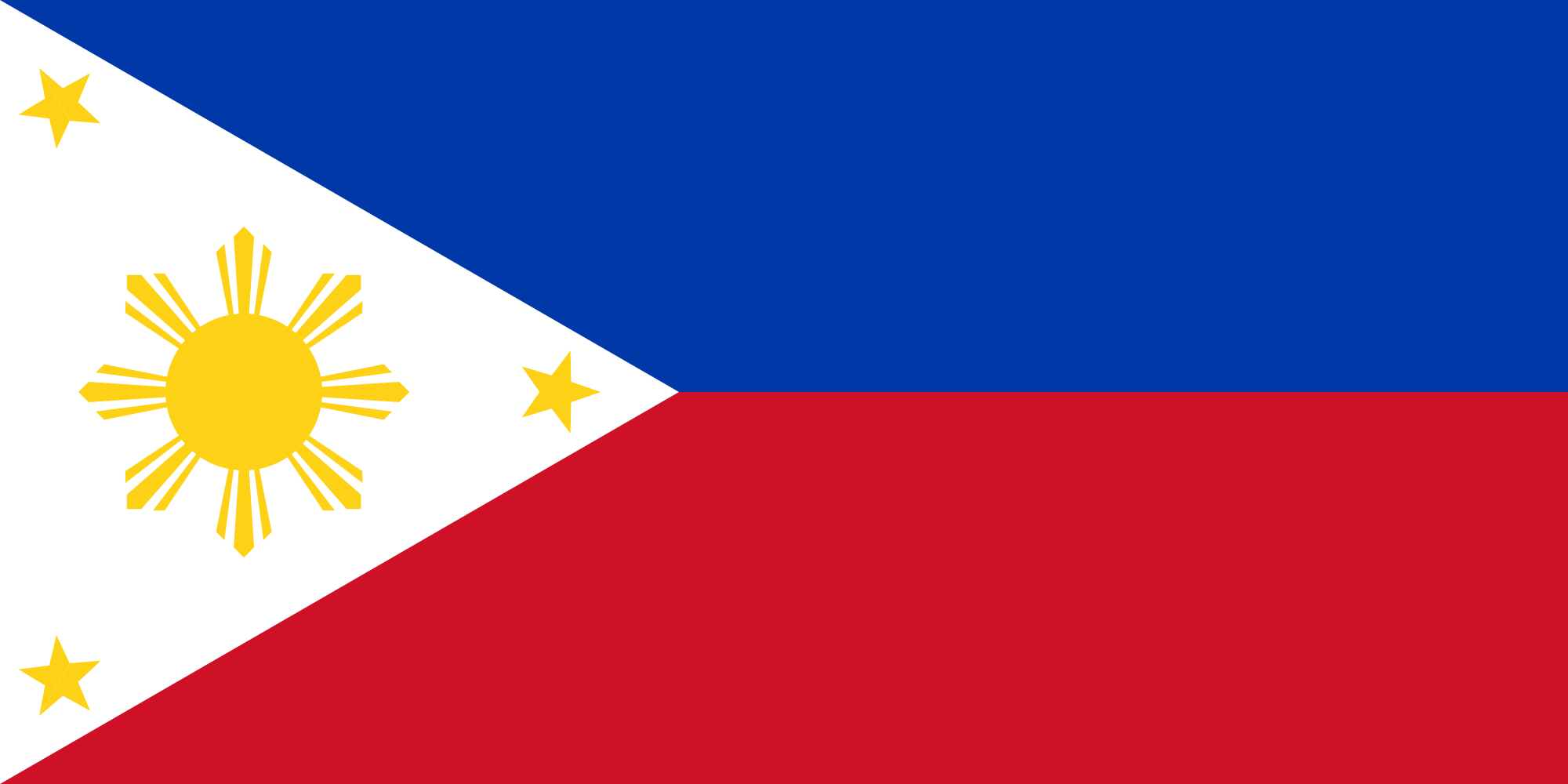 File:Flag of the Philippines.svg Wikipedia