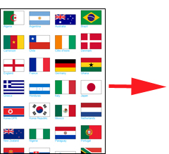 Printable Flags | My Blog