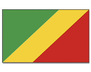 Republic of the Congo Flag colors meaning & history