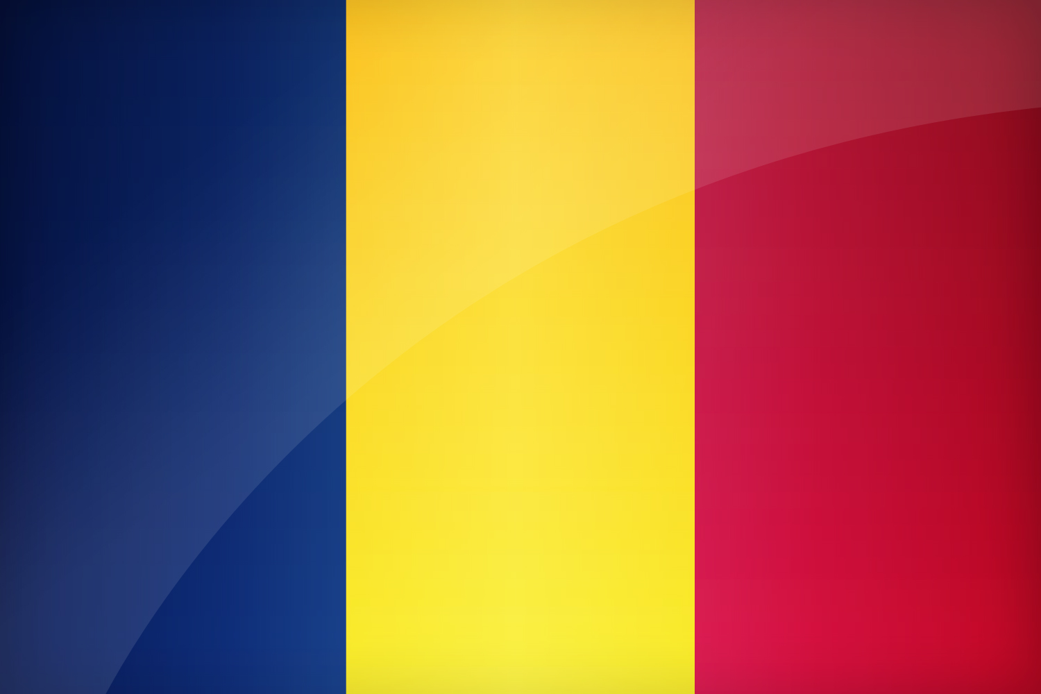 Romanian Flag, Flag of Romania