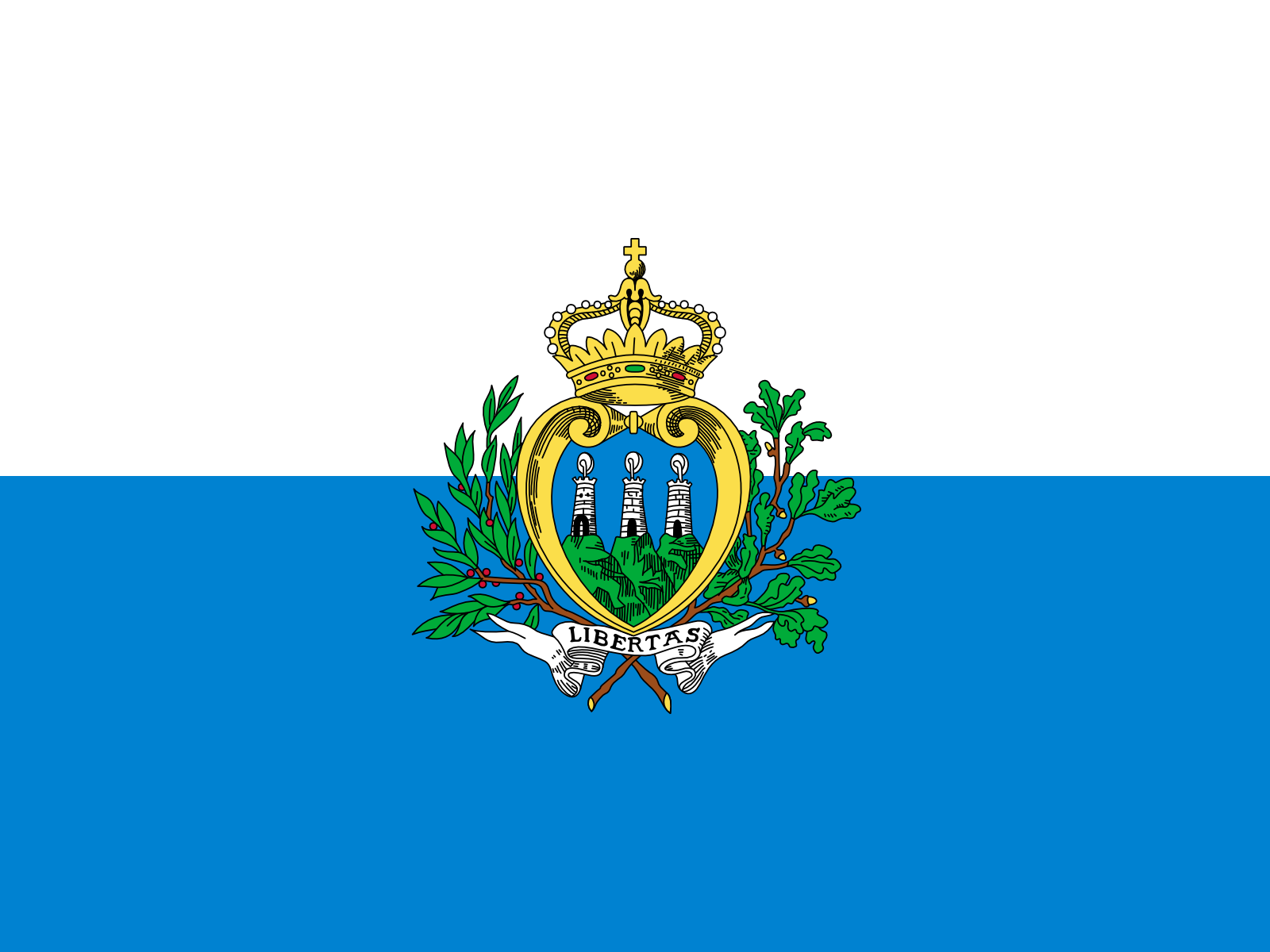 San Marino | Flags of countries