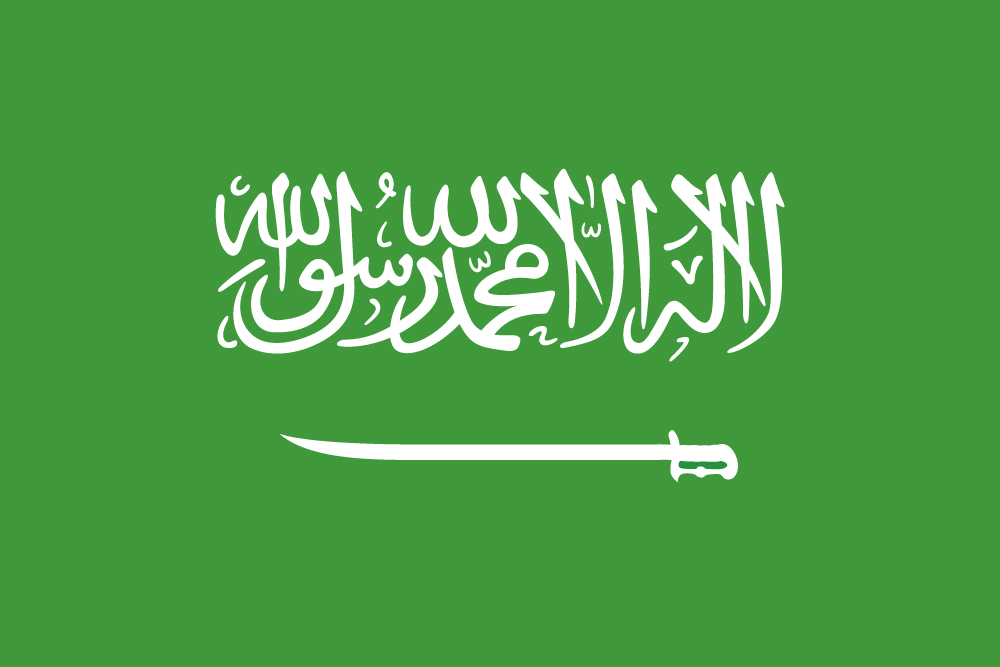 Saudi Arabia Flag colors & meaning Saudi Arabia Flag info & history