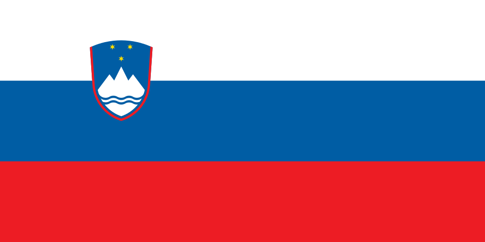 Flag of Slovenia Wikipedia