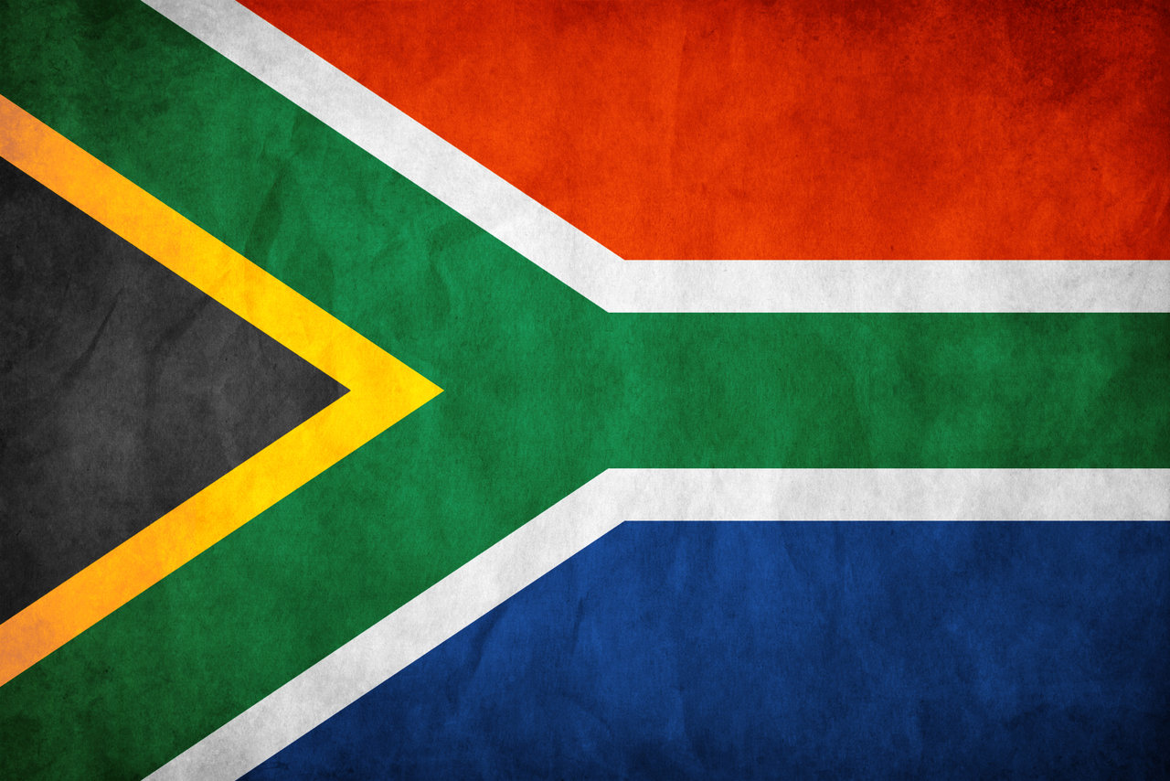 Free South Africa Flag Images: AI, EPS, GIF, , PDF, PNG, and SVG