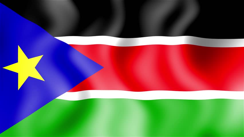 Free South Sudan Flag Images: AI, EPS, GIF, , PDF, PNG, and SVG