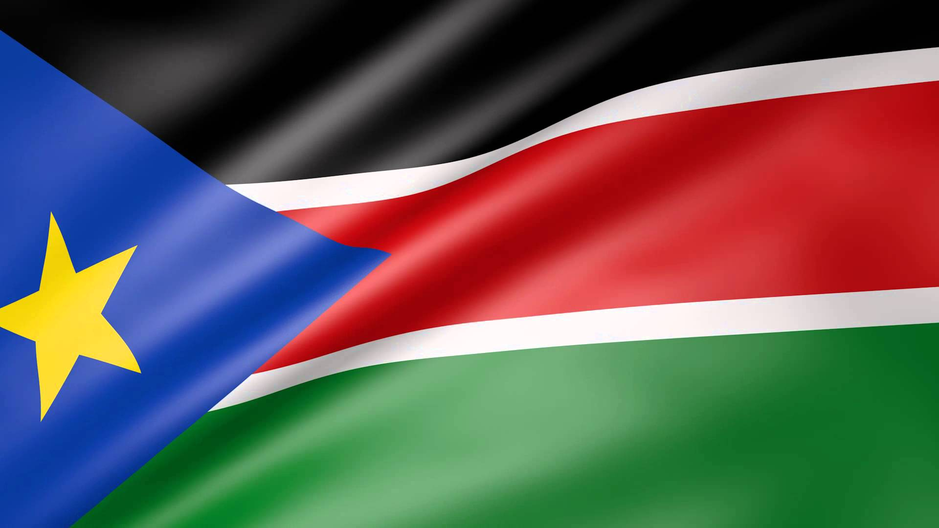 Flag of South Sudan Wikipedia