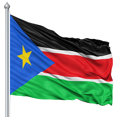 17 Best ideas about South Sudan Flag on Pinterest | Sudan flag