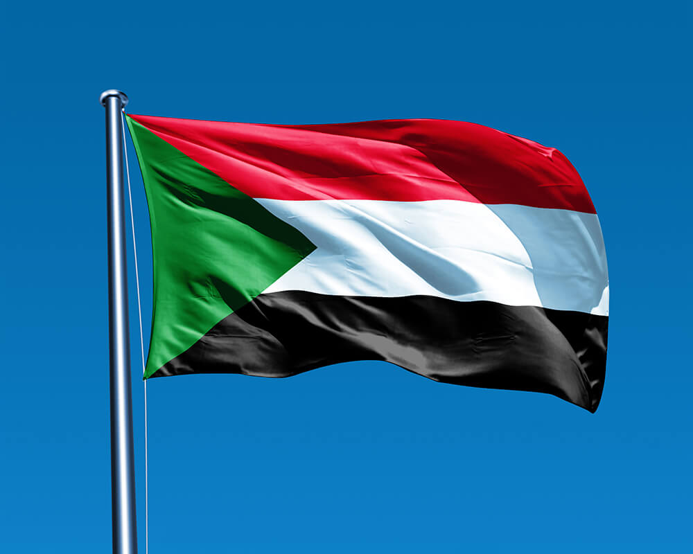 File:Flag of Sudan.svg Wikimedia Commons