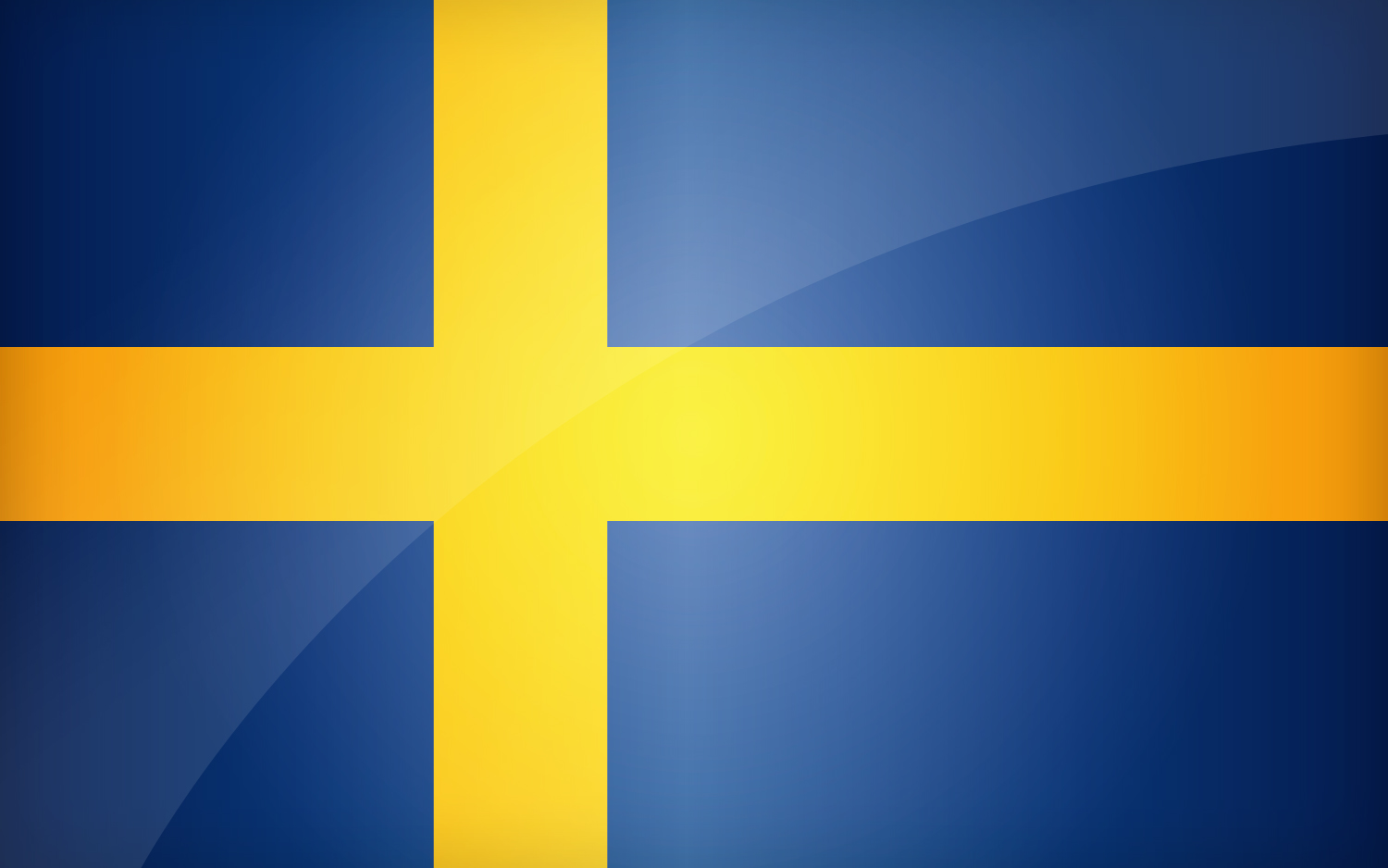Scandinavian Flag Coloring Pages