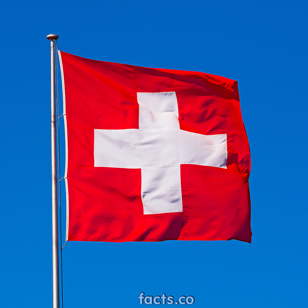 File:Flag of Switzerland (Pantone).svg Wikimedia Commons