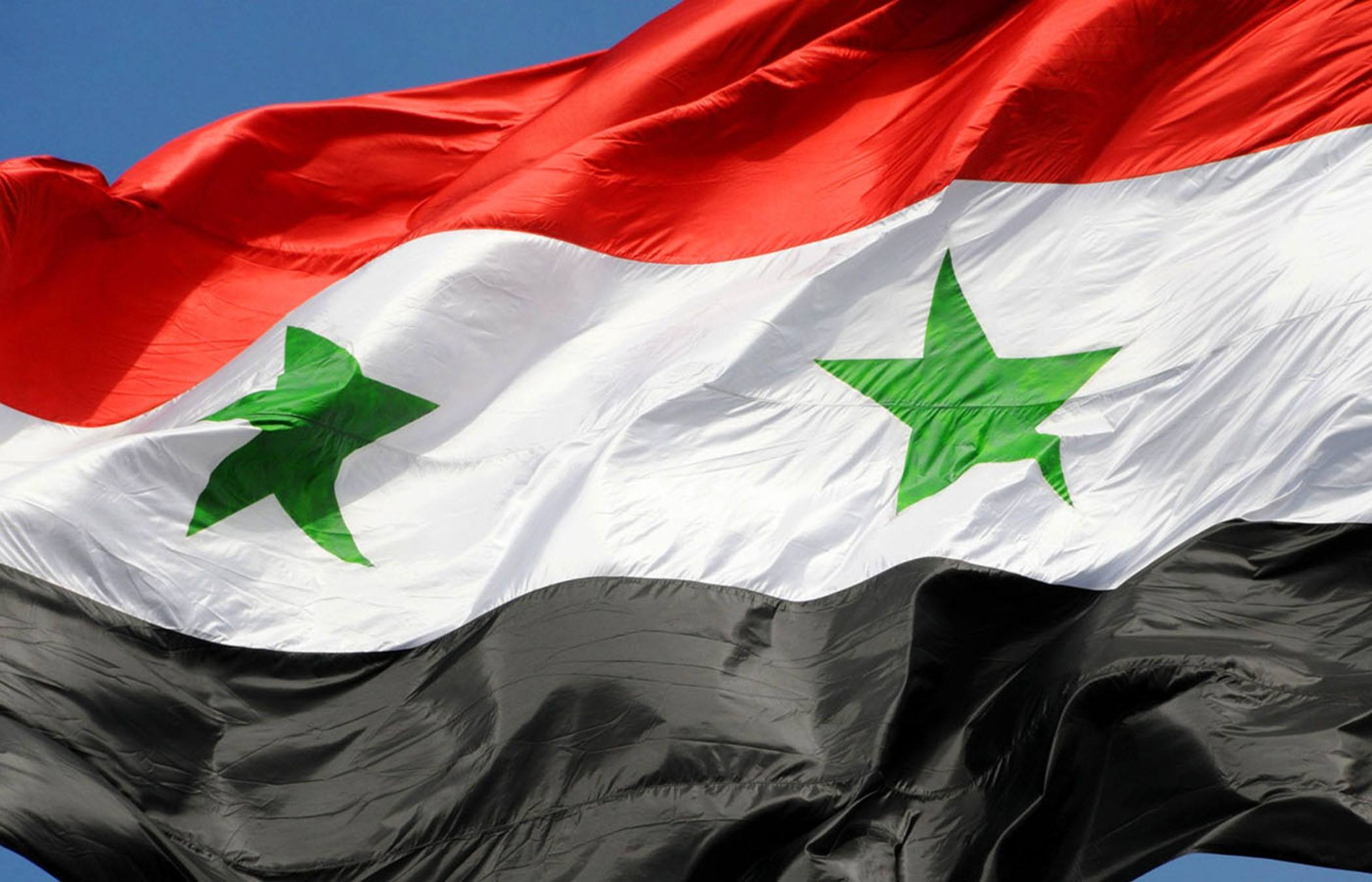 File:Flag of Syria 2011, observed.svg Wikimedia Commons