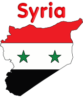 Syrian Flag, Flag of Syria