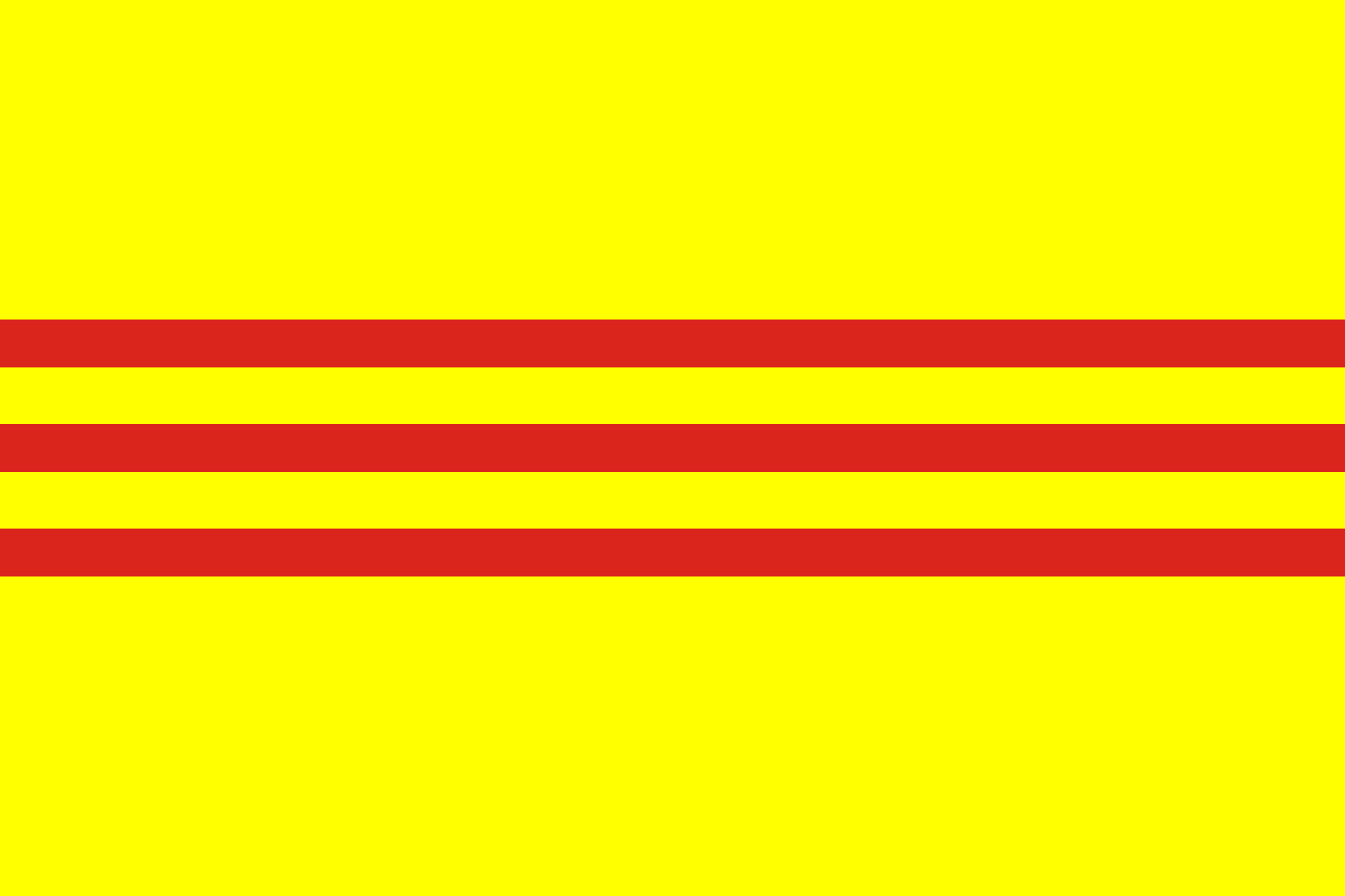 Vietnam Flag, Flag of Vietnam