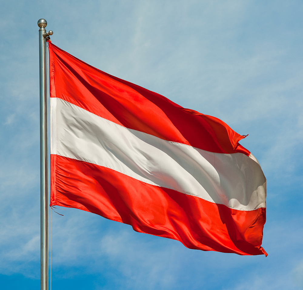 Austria | Flags of countries