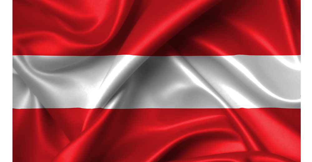 Austria Flag colors meaning history of Austria Flag
