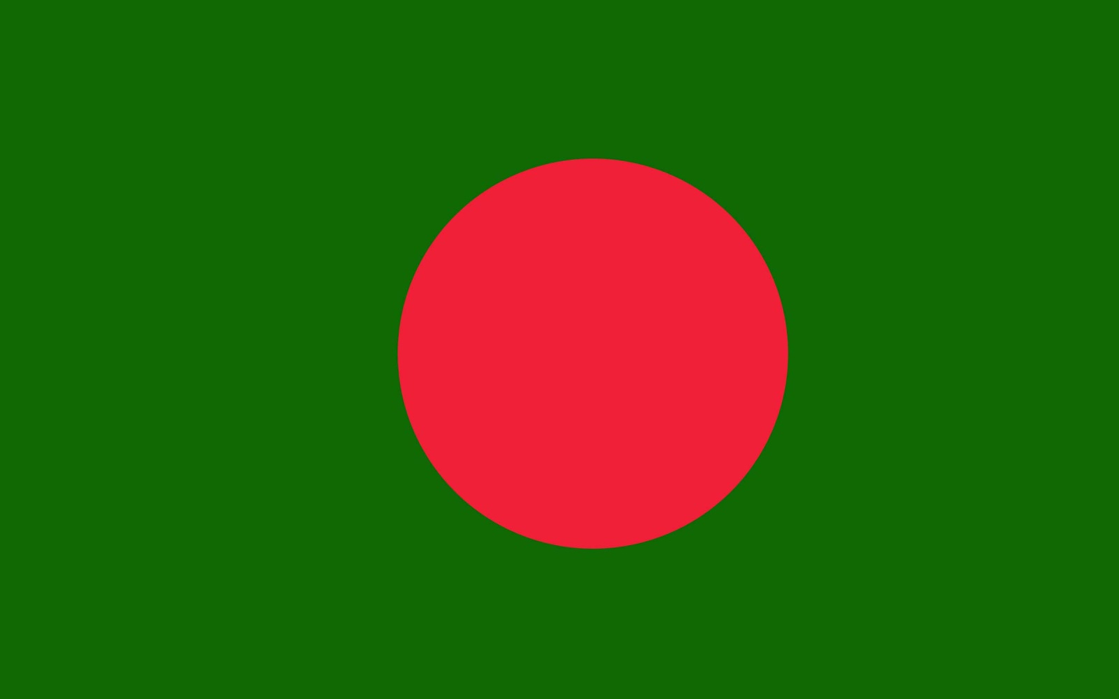 Flag of Bangladesh – Bangladesh High Commission, Colombo, Sri Lanka