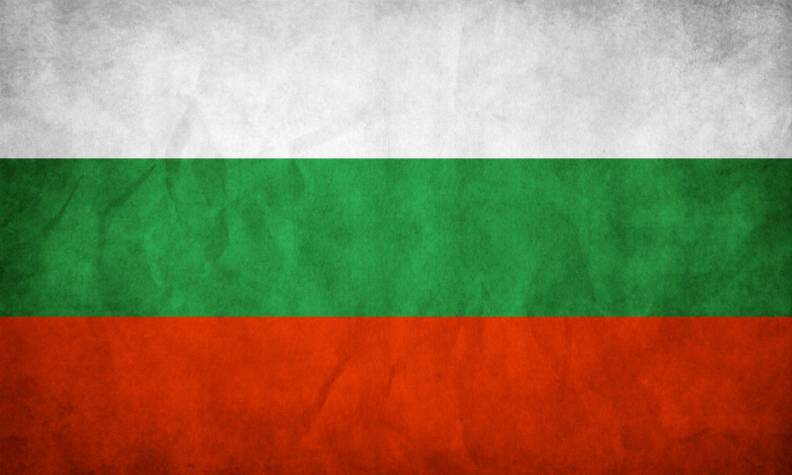 Bulgaria Flag Printables