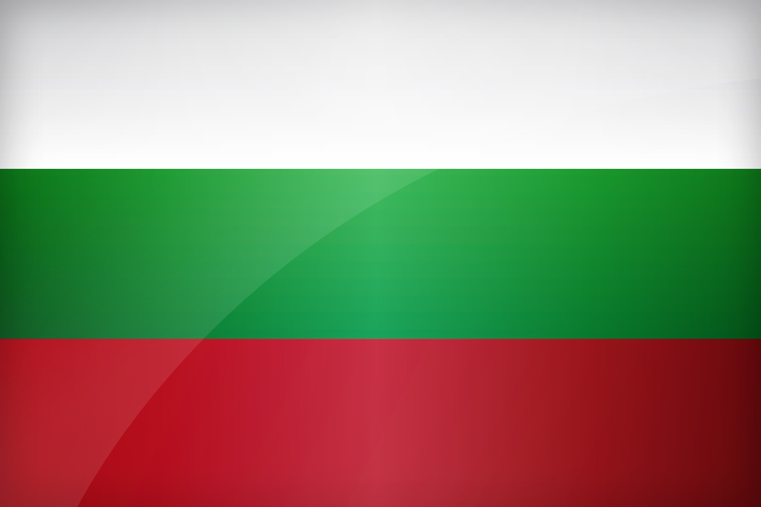 Bulgarian Flags (Bulgaria) from The World Flag Database