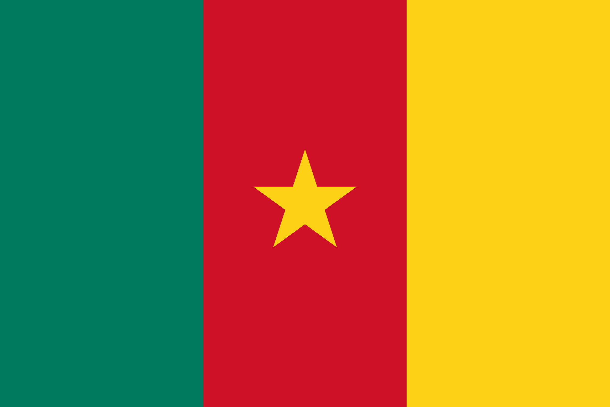 Flag of Cameroon Wikipedia