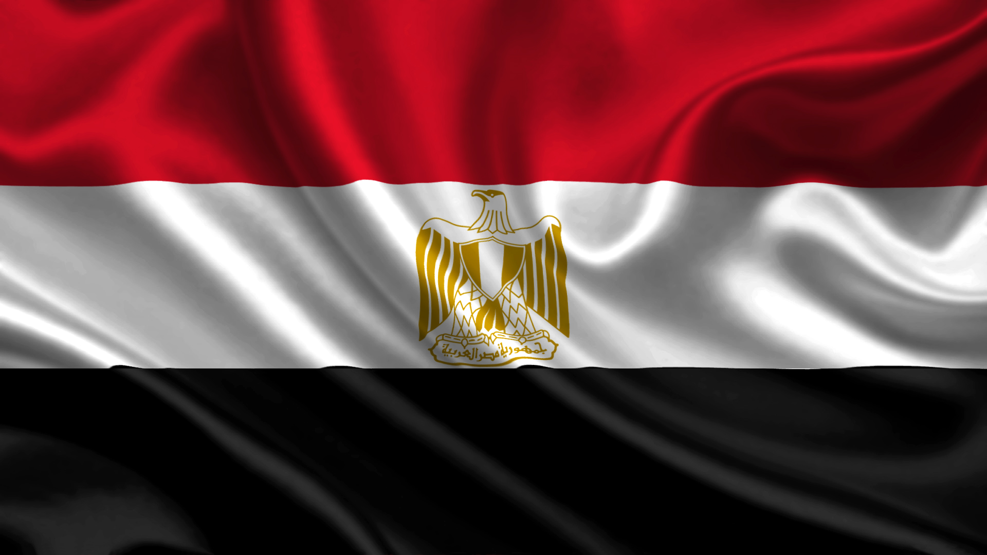 Egypt Flag, Egyptian Flag