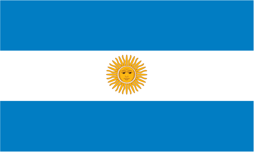 Argentina Flag and Description