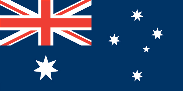 Flag of Australia Wikipedia