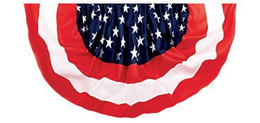American Flag Banners Flag Bunting & Yard Flags Party City