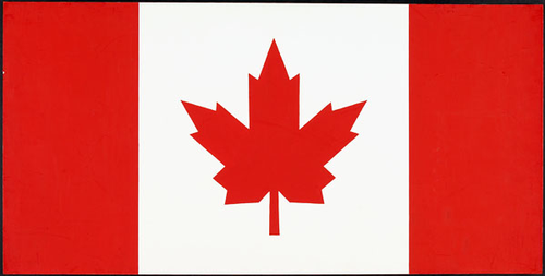 Canada Flag PNG Transparent Images | PNG All