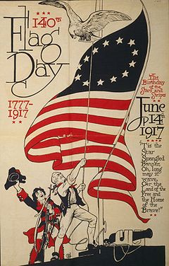 Flag Day (United States) Wikipedia