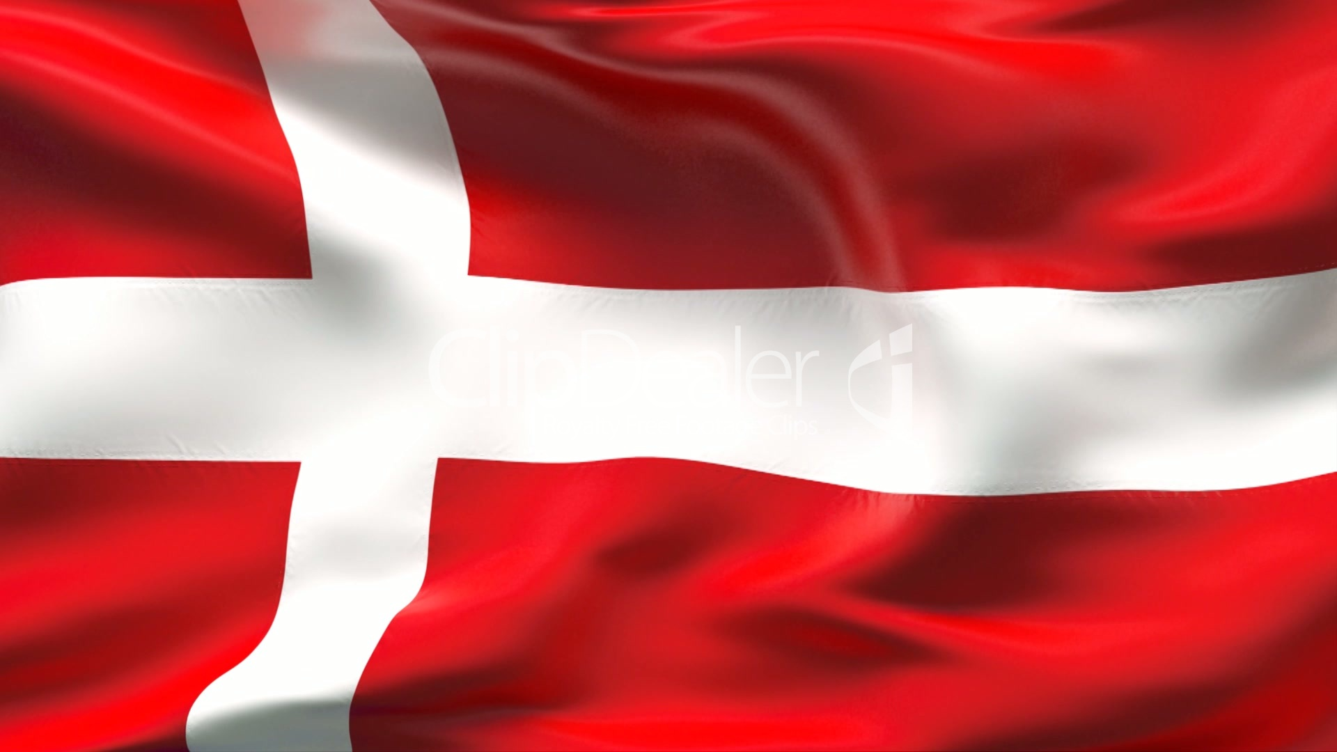 Danish Flags (Denmark) from The World Flag Database