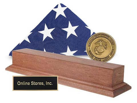 Flag Display Cases and Accessories Flag Cases