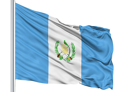 Guatemala Flag colors meaning & history of Guatemala Flag