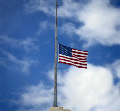 17 Best ideas about Flags At Half Mast on Pinterest | Abraham