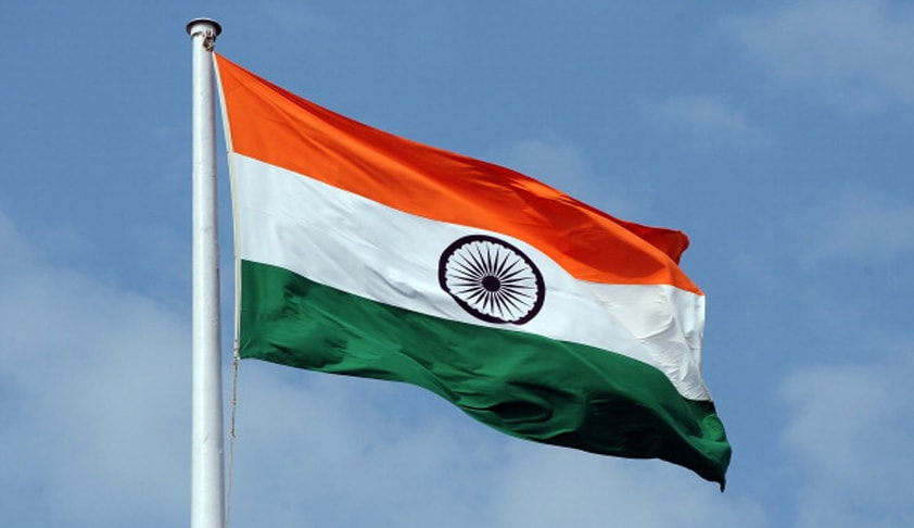Can't Direct Mandatory Hoisting Of National Flag On All Days On