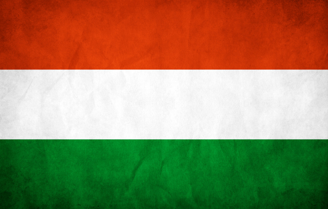 Hungarian Flags (Hungary) from The World Flag Database