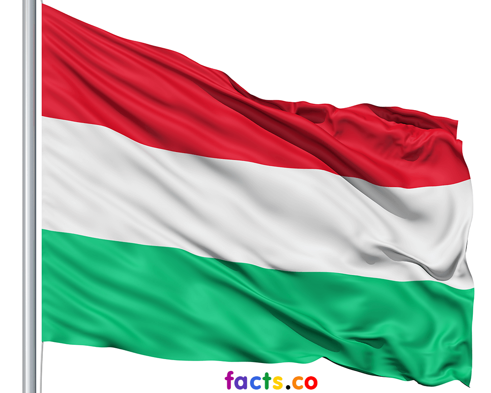 Hungary Flag | Flag of Hungary