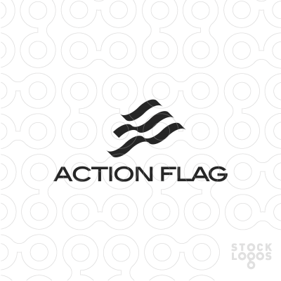 Action Flag | Logos, Flags and Simple