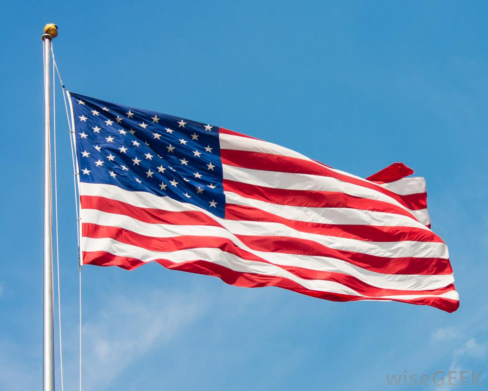 This Economic Flag Is Flying At Half Mast – The Felder Report