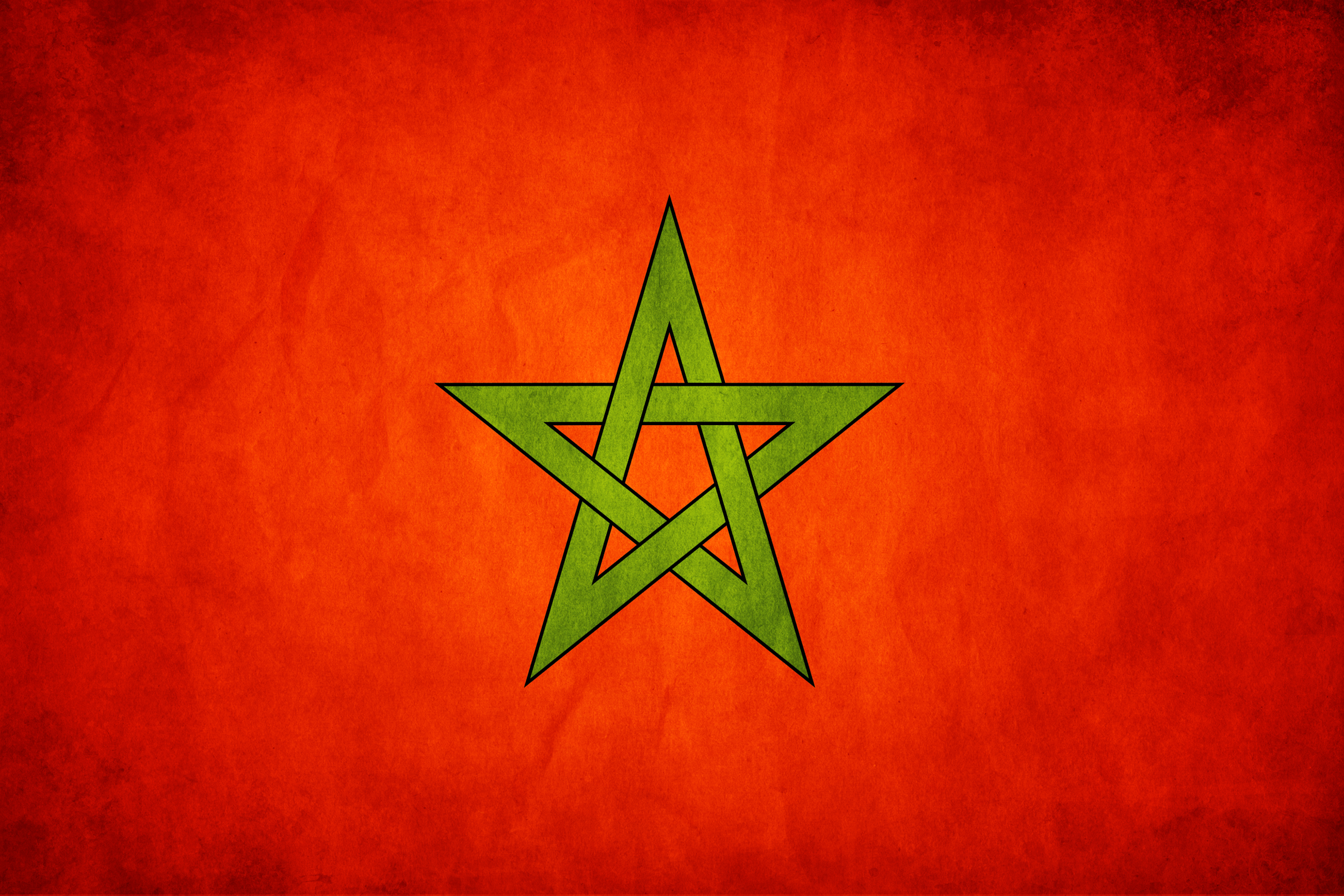 Morocco | Flags of countries