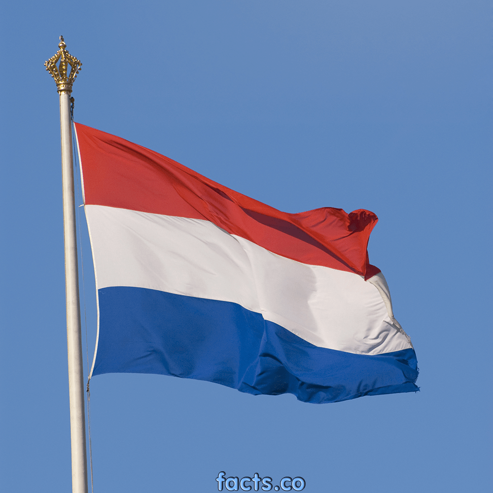 Flag Netherlands | Download the National Dutch flag