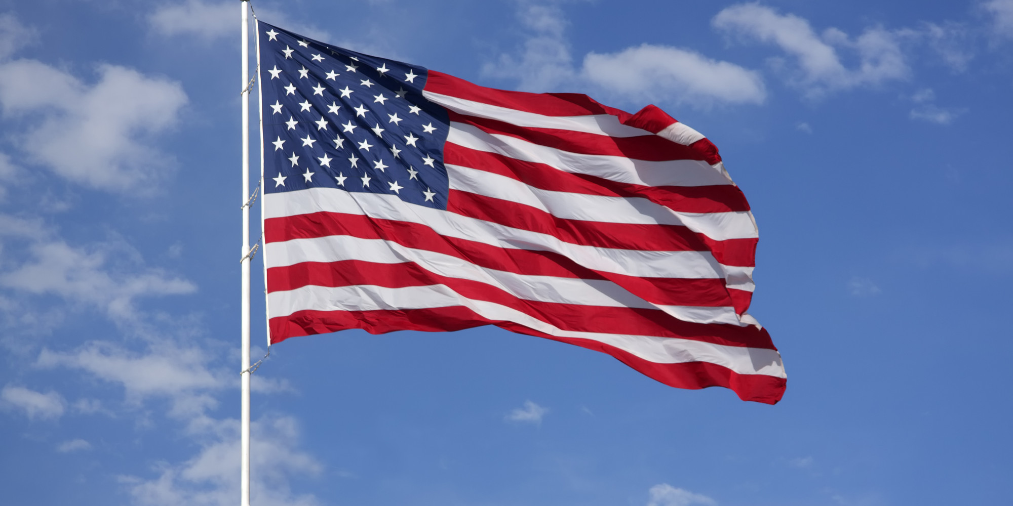 Flag Day in the United States