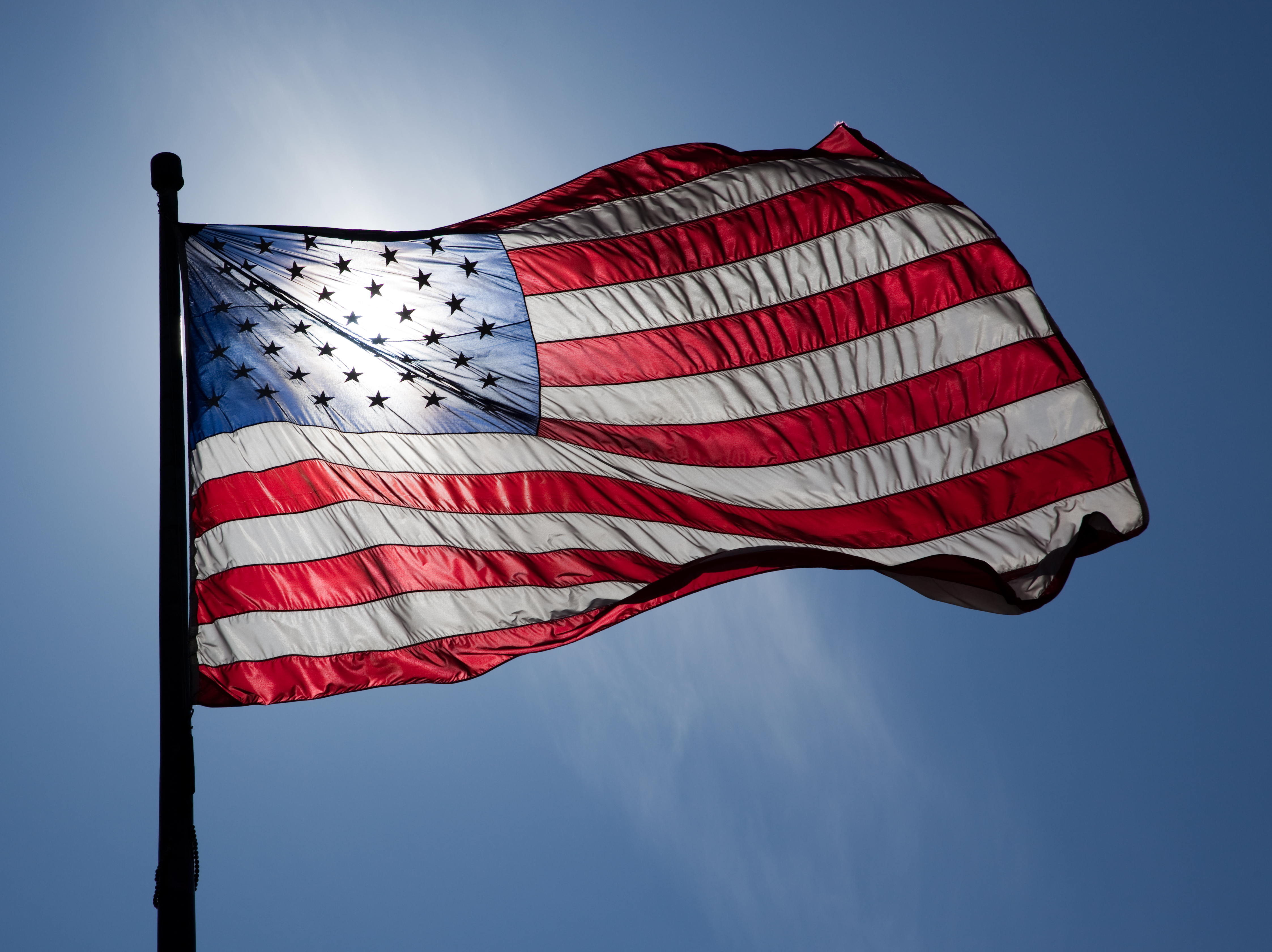 All 50 State Flags Ranked Best and Worst in United States
